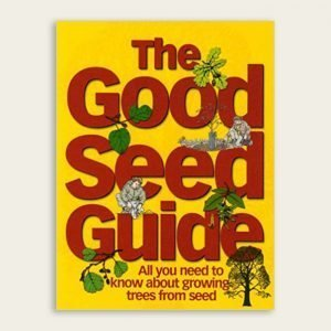 the good seed guide book front cover