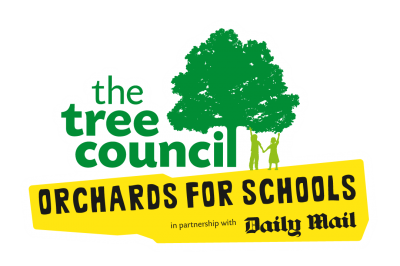 Orchards for Schools orchard and hedgerow packs